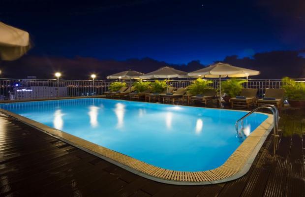 фото отеля Galliot Hotel изображение №69