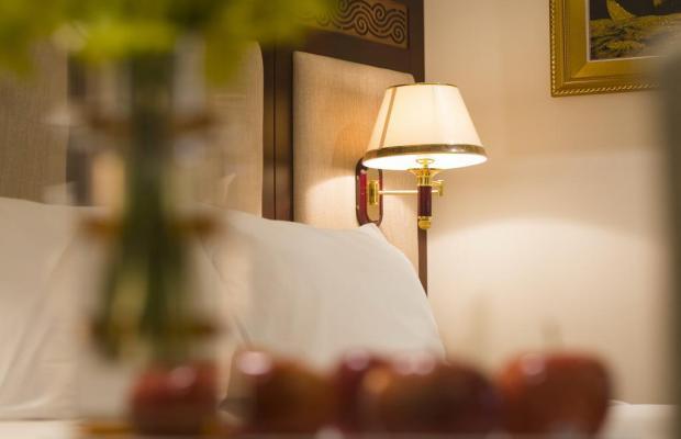 фото отеля Galliot Hotel изображение №49