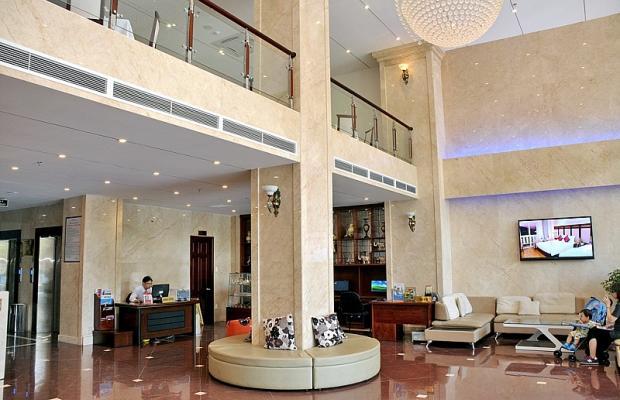 фотографии Galliot Hotel изображение №4