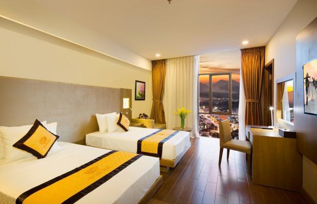 фотографии отеля Galina Hotel and Spa изображение №27