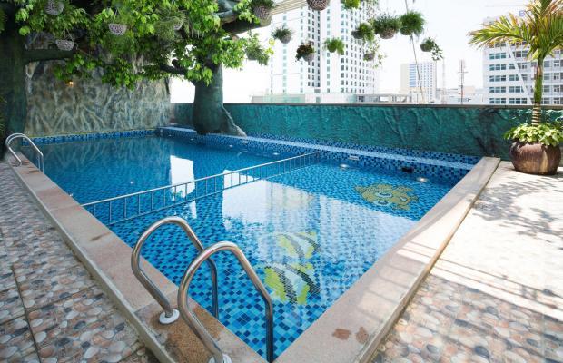фотографии отеля Galina Hotel and Spa изображение №7