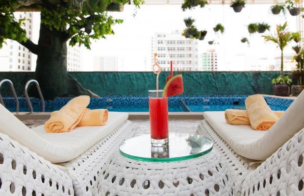 фото Galina Hotel and Spa изображение №6