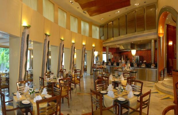 фото отеля The Manohar (ex. Fortune Select Manohar; The Tulip Manohar Hyderabad) изображение №5