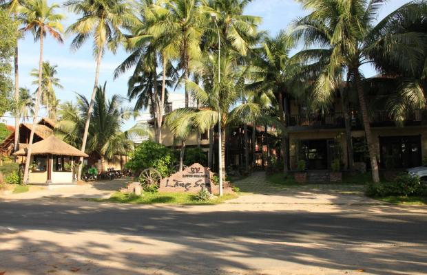 фото Lotus Village Resort изображение №34