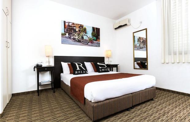 фотографии отеля Arbel Suites изображение №27