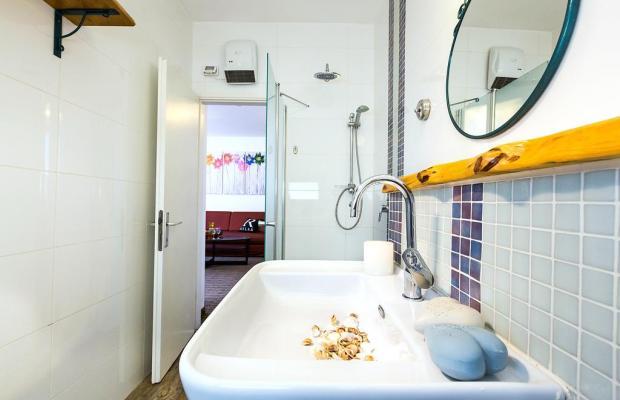 фотографии отеля Arbel Suites изображение №23