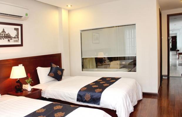 фото Bella Begonia (ex. Hanoi Golden 4 Hotel) изображение №78