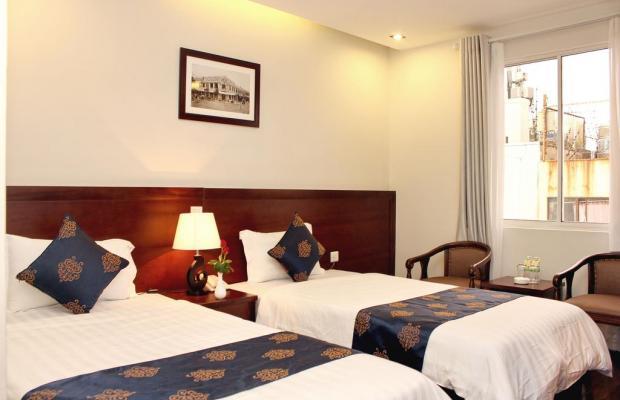 фотографии Bella Begonia (ex. Hanoi Golden 4 Hotel) изображение №68