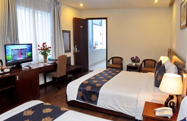 фото Bella Begonia (ex. Hanoi Golden 4 Hotel) изображение №38