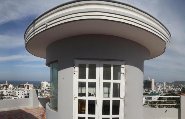 фотографии отеля Viet Sky изображение №19