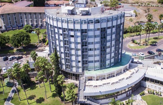 фото отеля Rimonim Mineral (ех. Holiday Inn Tiberias) изображение №1