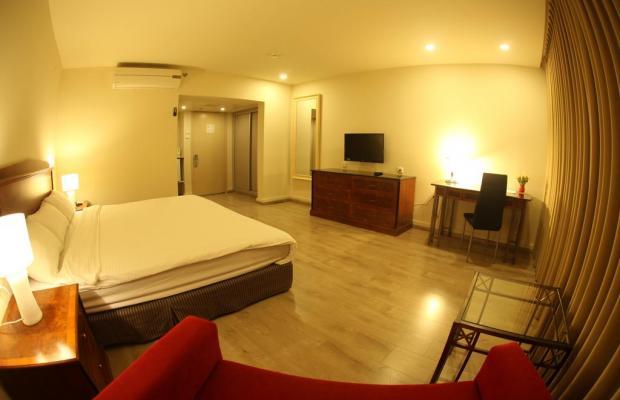 фотографии отеля Avia изображение №7