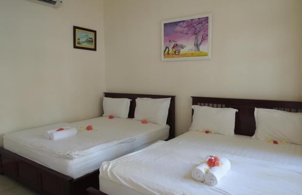 фото отеля Nathalie's Nhan Hoa Resort изображение №13