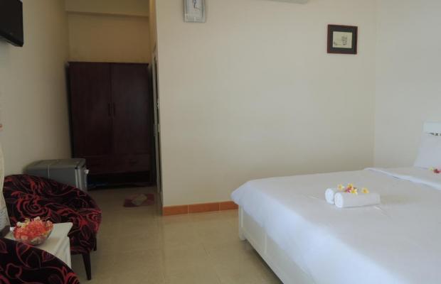 фотографии отеля Nathalie's Nhan Hoa Resort изображение №7