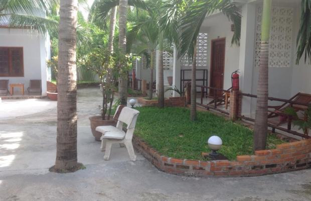 фото отеля Ngoc Duy изображение №37