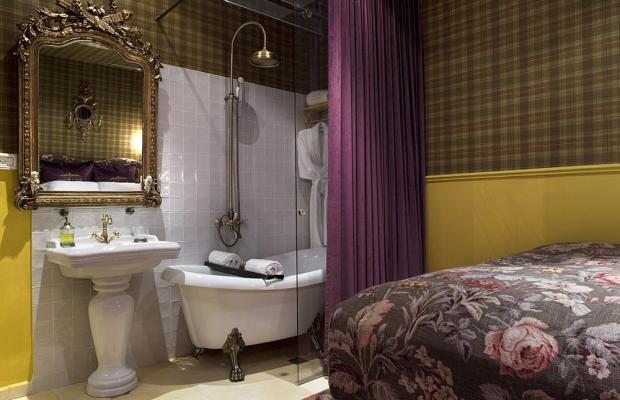 фото отеля Peer Boutique Hotel (ex. Eden House Premier) изображение №21
