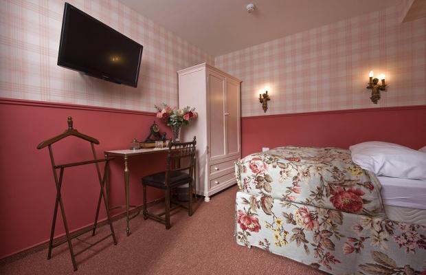фотографии отеля Peer Boutique Hotel (ex. Eden House Premier) изображение №7
