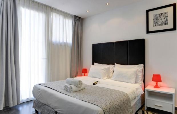 фотографии отеля Raphael Geula Suites изображение №3