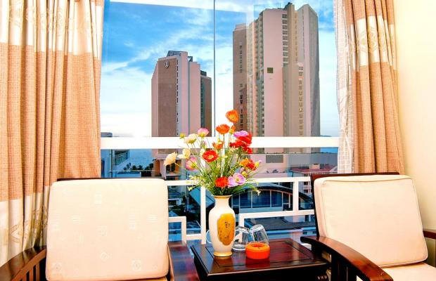 фотографии отеля Khanh Duy Hotel изображение №19