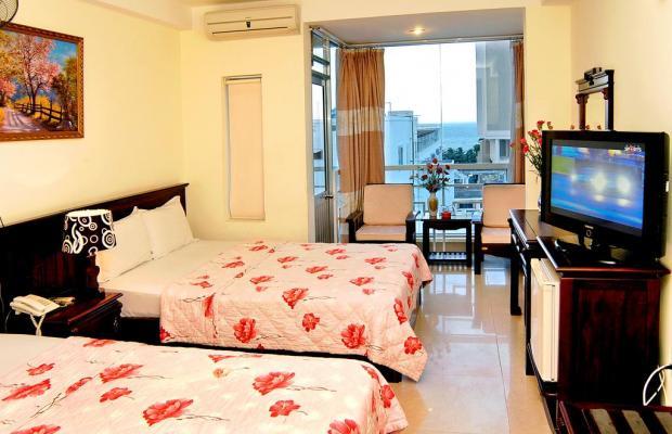 фотографии отеля Khanh Duy Hotel изображение №7