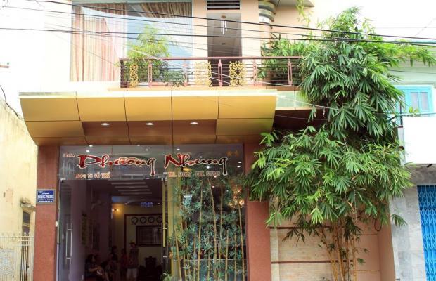 фото отеля Phuong Nhung Hotel изображение №1