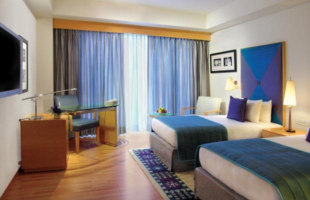 фото отеля Taj Chandigarh изображение №9