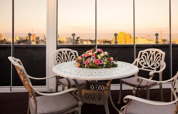 фото отеля Agripas Boutique Hotel изображение №29