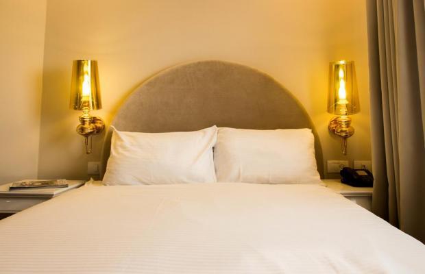 фото отеля Agripas Boutique Hotel изображение №17