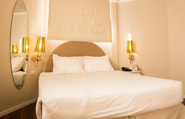 фотографии Agripas Boutique Hotel изображение №8
