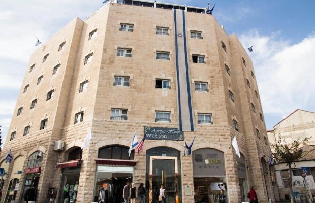 фото отеля Agripas Boutique Hotel изображение №1
