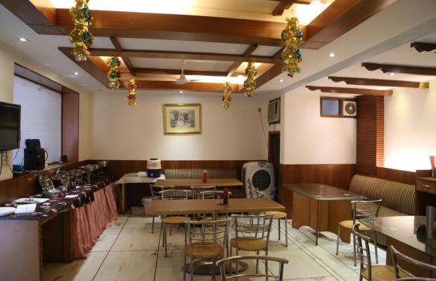 фото отеля Ashu Palace изображение №5