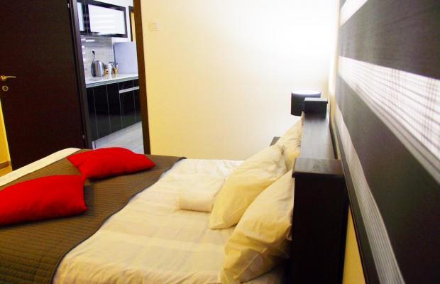 фото отеля City apartments Eilat изображение №13