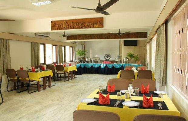 фото отеля Hotel Mamallaa Heritage изображение №17