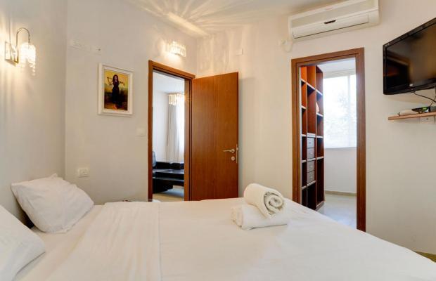 фотографии отеля Raphael Liber Apartments изображение №7