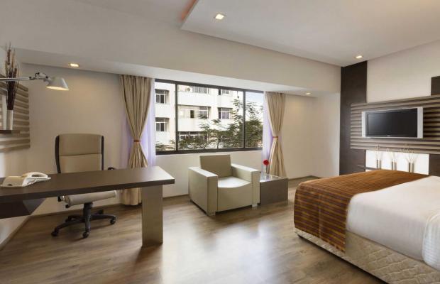 фото Ramada Chennai Egmore (ex. Comfort Inn Marina Towers) изображение №26