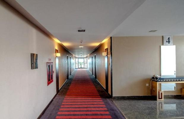фотографии Ramada Chennai Egmore (ex. Comfort Inn Marina Towers) изображение №12