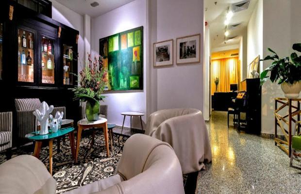 фото отеля Townhouse Tel Aviv изображение №5