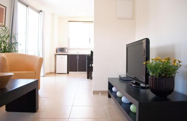 фотографии отеля Sweet Tlv Apartments изображение №19