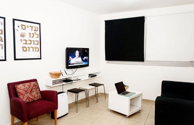 фотографии отеля Sweet Tlv Apartments изображение №7