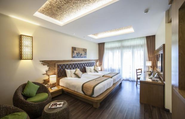 фотографии отеля Aroma Beach Resort & Spa изображение №15
