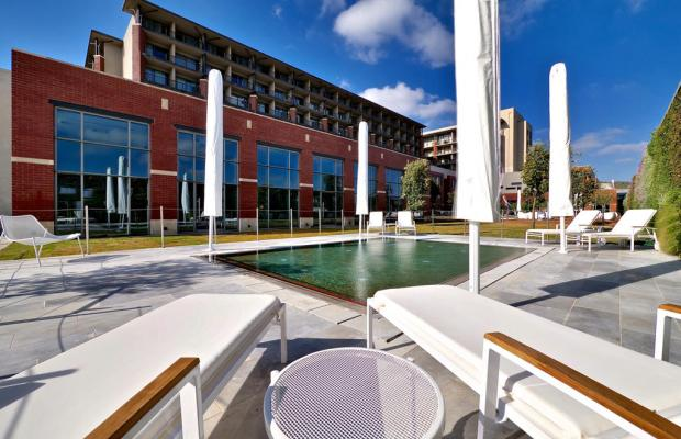 фото отеля Cramim Resort & Spa изображение №1