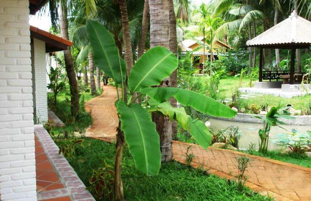 фотографии отеля Green Hill Resort and Spa изображение №39