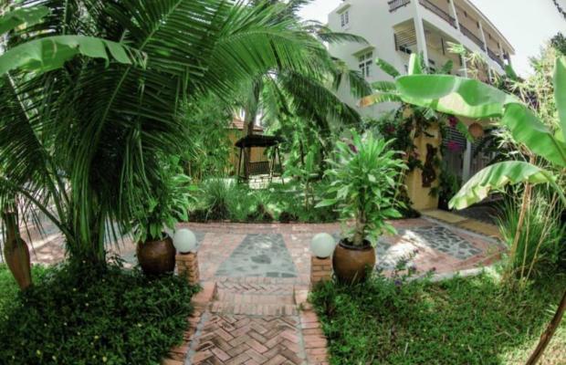 фотографии отеля Green Hill Resort and Spa изображение №35