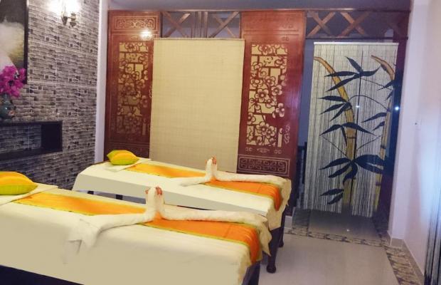 фотографии отеля Green Hill Resort and Spa изображение №19