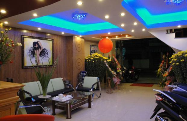 фотографии отеля An Khang Hotel изображение №3