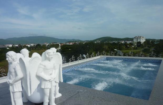 фотографии отеля Praywish Hotel (ex. Palace of Revelation) изображение №15
