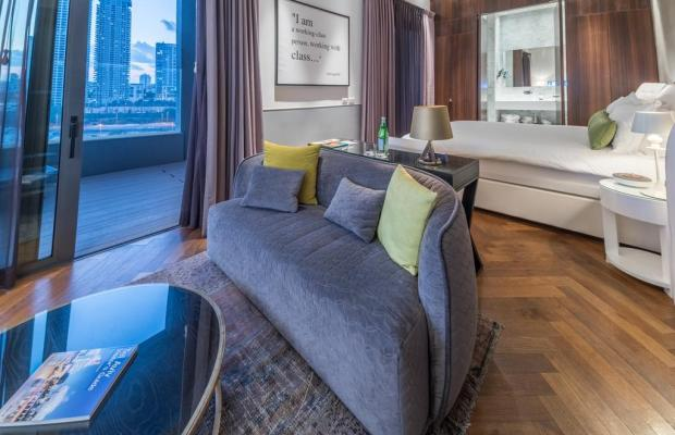 фотографии Hotel Indigo Tel Aviv - Diamond District изображение №8