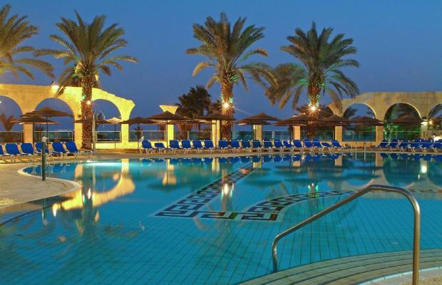фотографии отеля Daniel Dead Sea (ex. Golden Tulip Dead Sea) изображение №43