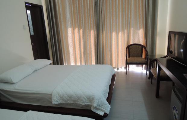 фото отеля Blue Heaven Hotel изображение №13