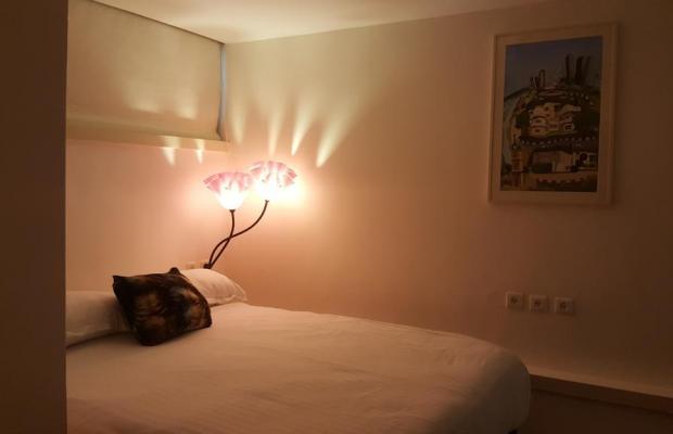 фотографии отеля Town Apartments Hotel изображение №19